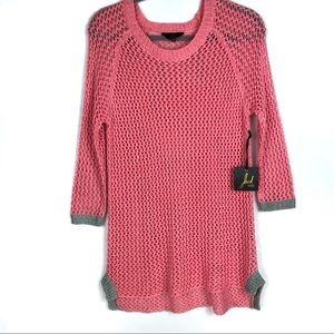 BB Dakota Jack | Jeslyn Pullover Sweater Size M